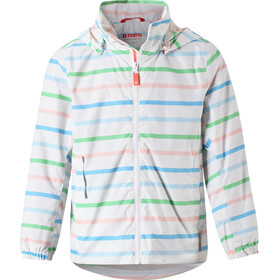 Reima Svinge Jacket Barn white